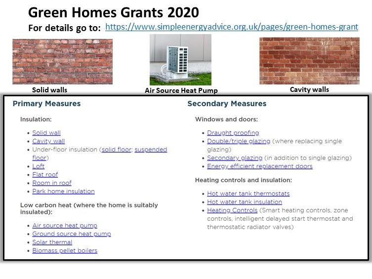 green-homes-grants