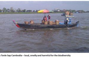 Tonle Sap diesel