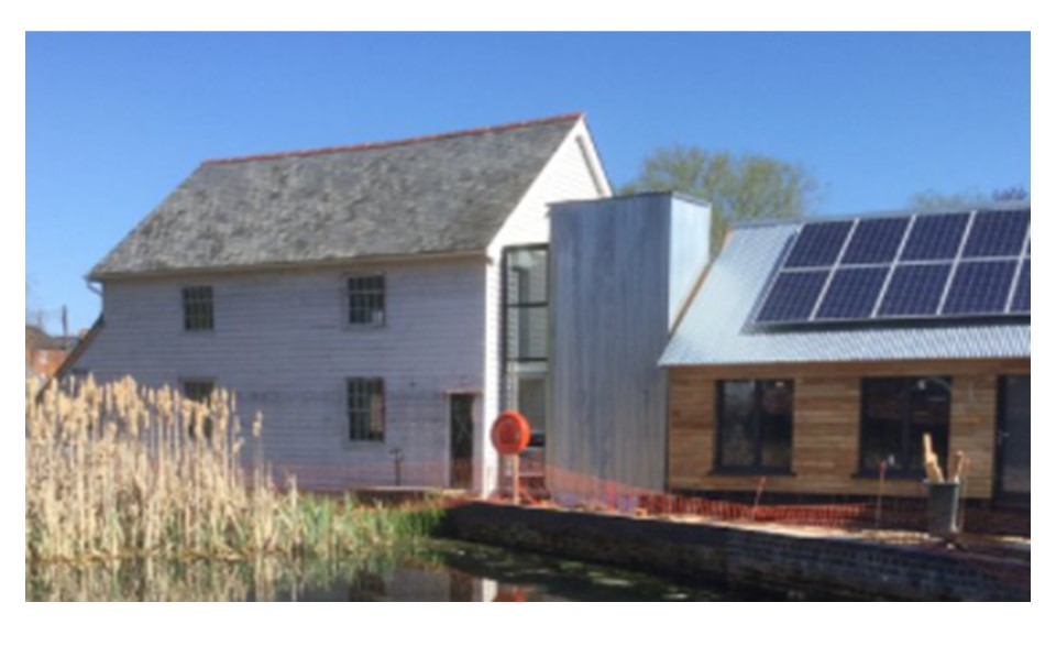 Contact: +447792954162 / admin@annethornearchitects.co.uk Specialize in user participation and in low-energy sustainable design and detailing, both retrofit and new buildings. ATA design using natural and breathing materials and use the the Passivhaus Energy Standard as a guide and target